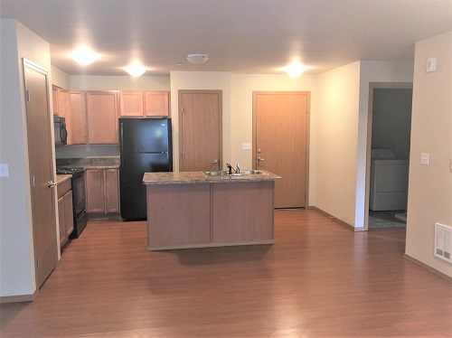 Dubsea 105 Living room kitchen - edit