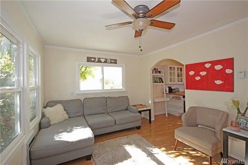 Kannin - Living room