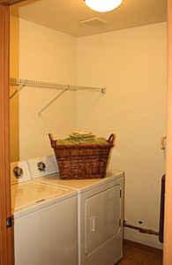 Laundry, Ad