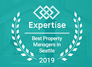 PPM Expertise 2019 Best Property Managers in Seattle Badge