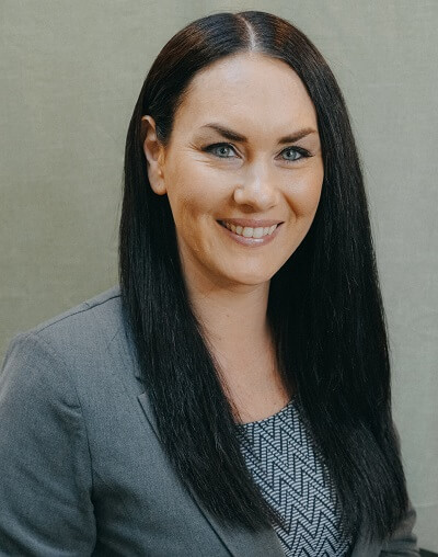 Shannon Browning at Powell Property Management