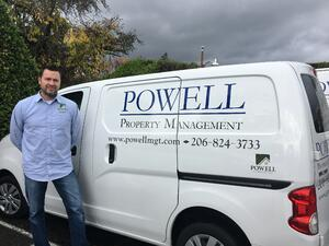 Property Management Federal Way