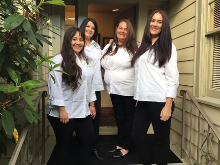 Federal way property management