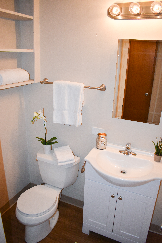VL bathroom