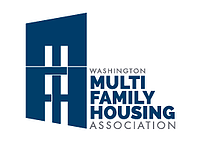 Washington Multi Family Housing Association Logo