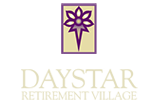 daystar retirement village logo