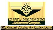village green logo