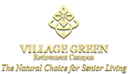 village green logo