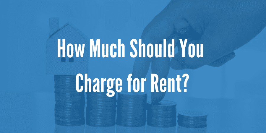 How Much Should I Charge for Rent? Seattle Area Rental Rates