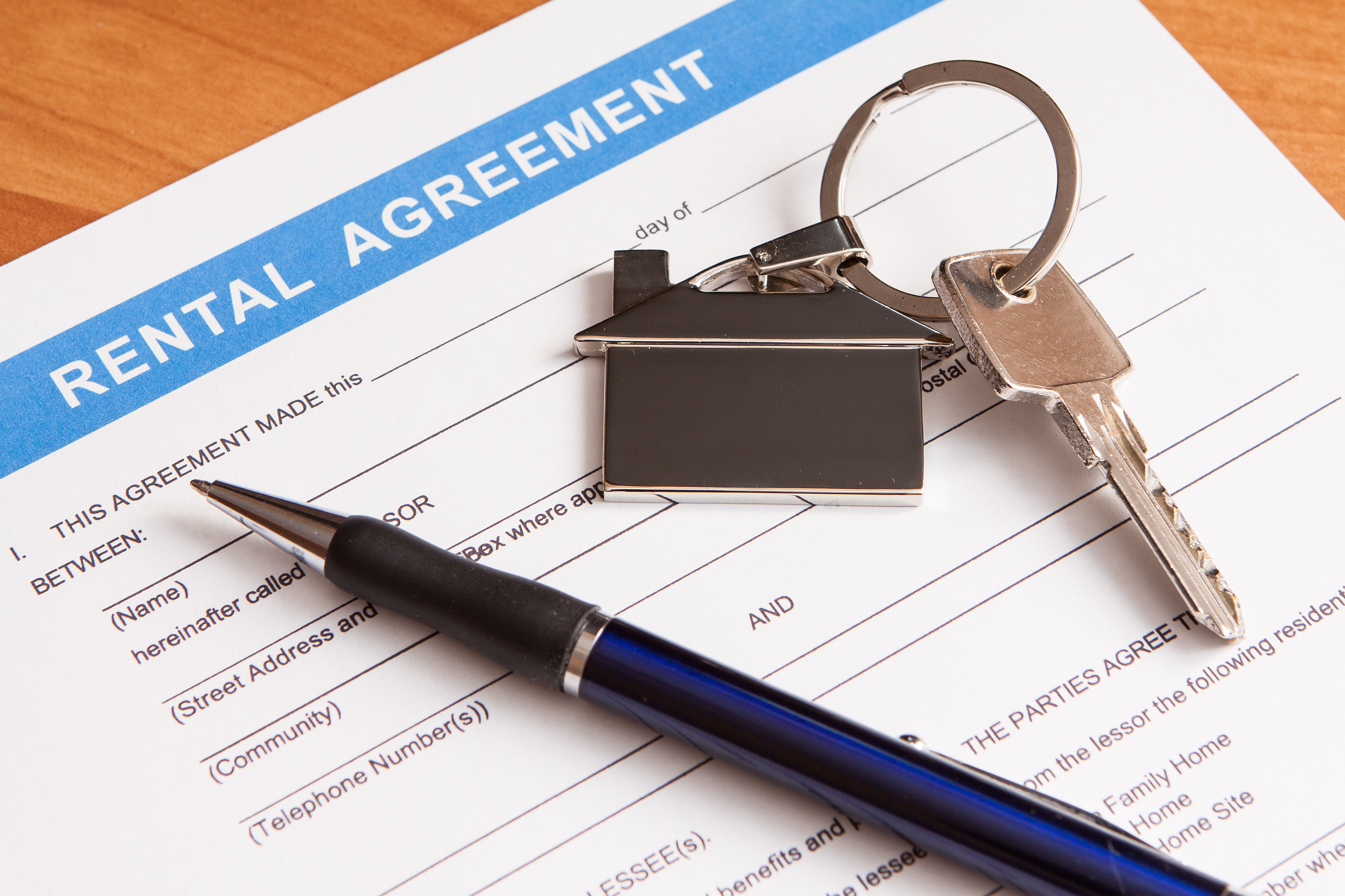 What makes a good tenant-landlord relationship?